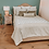 Thumbnail: Moonstone White Bed Set