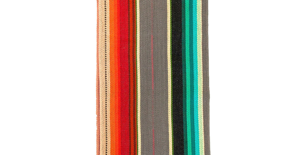 Grey Serape Napkin Set