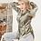 Thumbnail: Taylor Shirt - Dreamer Emerald