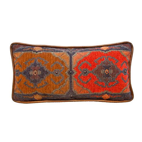 Sun Valley Lumbar Pillow