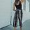 Thumbnail: Hailey Pant - Anaconda Grey