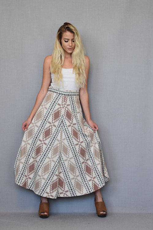 Chelsea Skirt - Bosque