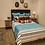 Thumbnail: Saltillo Natural Bed Set