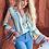 Thumbnail: Lily Blouse- Playa Azul