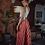 Thumbnail: Chelsea Skirt - Manzano Stripe