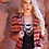 Thumbnail: Maria Jacket - Manzano Stripe