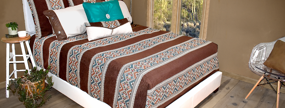 Navarro Bed Set