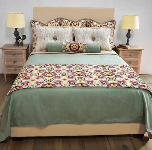 Festiva Bed Set