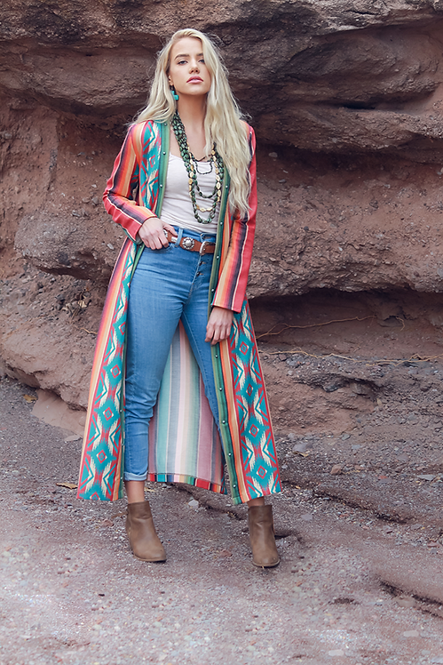 Ashley Duster - La Paz