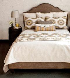 Bombay Bed Set