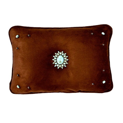 Oasis Accent Pillow