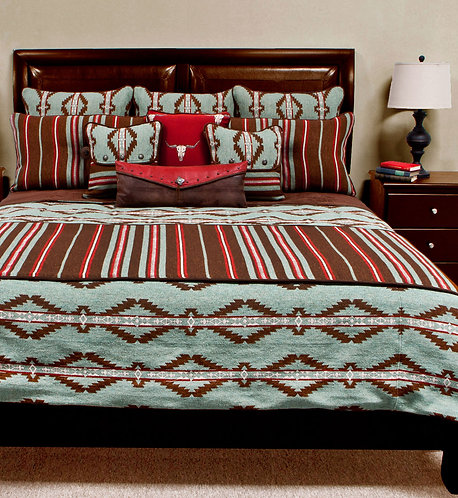 Pensacola Bed Set