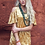 Thumbnail: Natalie Dress- Dreamer Gold