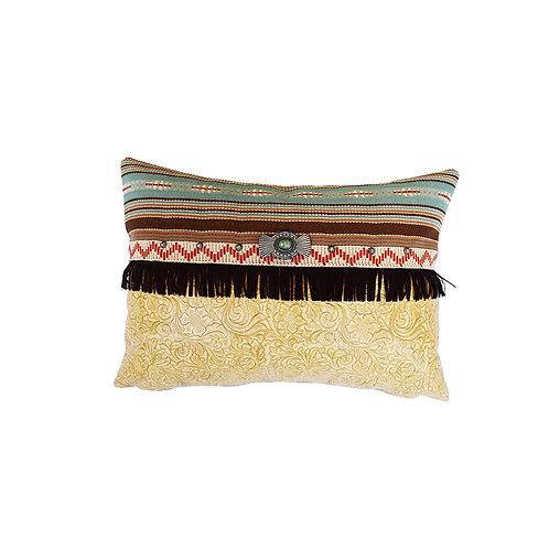 Thunderbolt Accent Pillow