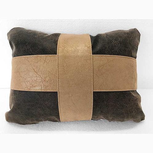Cross Roads Accent Pillow
