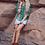 Thumbnail: Rebecca Shirt- Zuni Turquoise