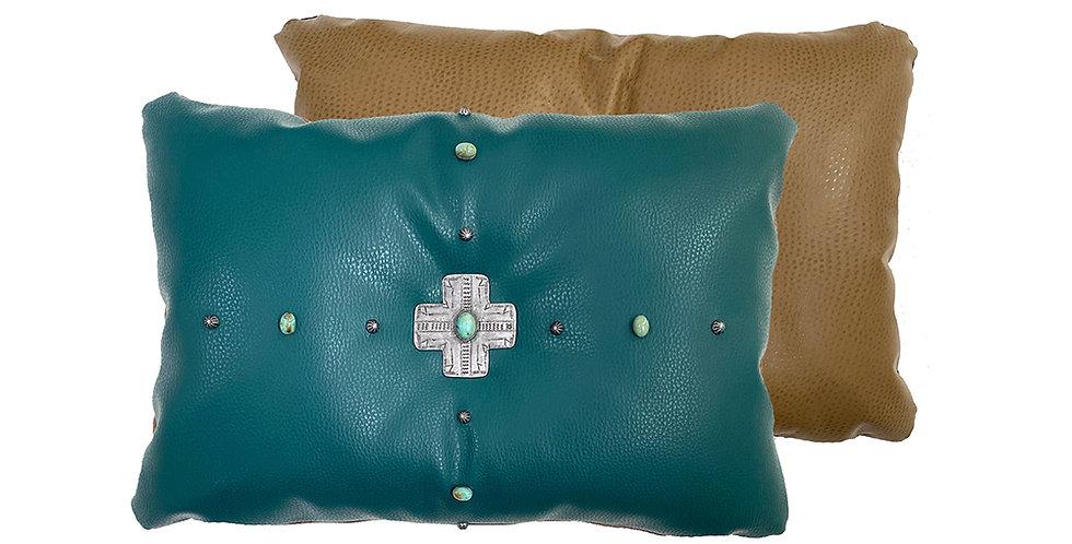 Inca Accent Pillow