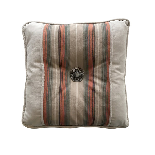 Chaco Sky Throw Pillow