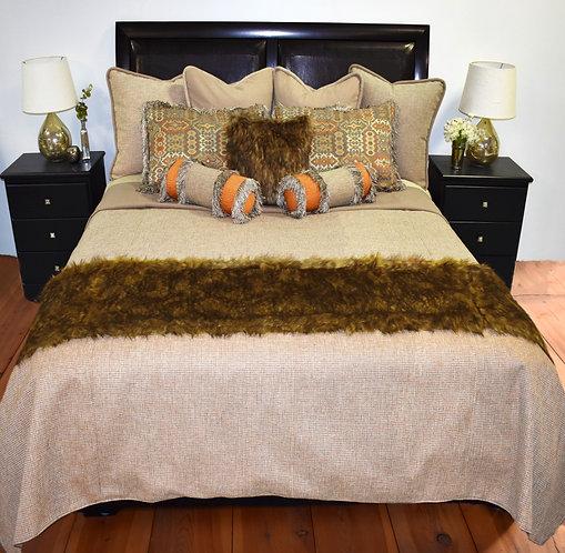 Kedar Bed Set
