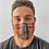 Thumbnail: Men's Face Masks - Serape