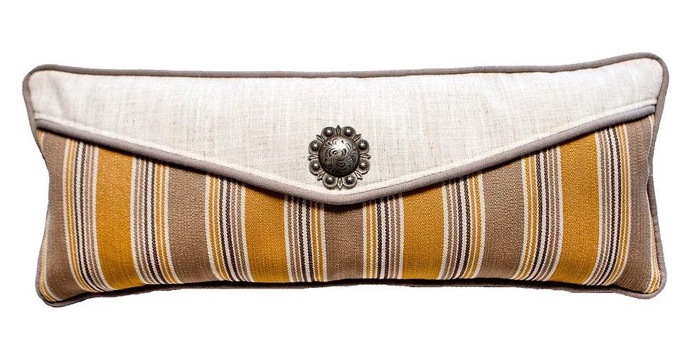 Bombay Lumbar Pillow