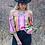 Thumbnail: Bardot Top - Rosarita
