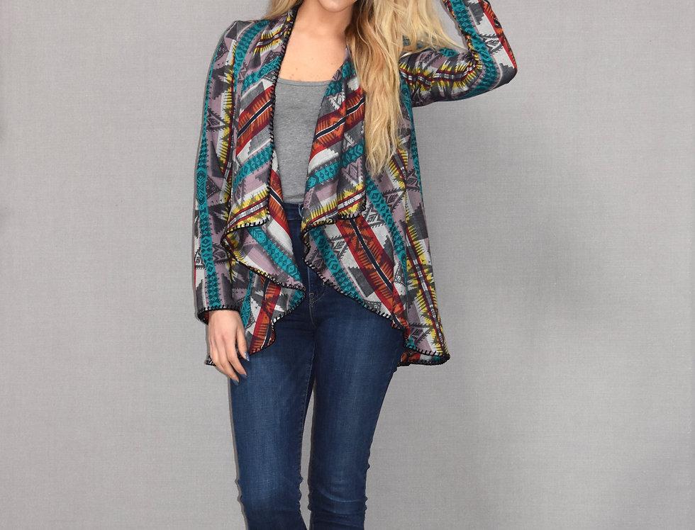 Adison Jacket - Hipster