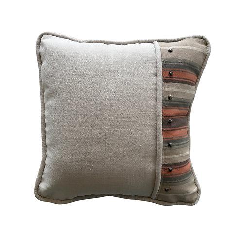 Chaco Walk Throw Pillow