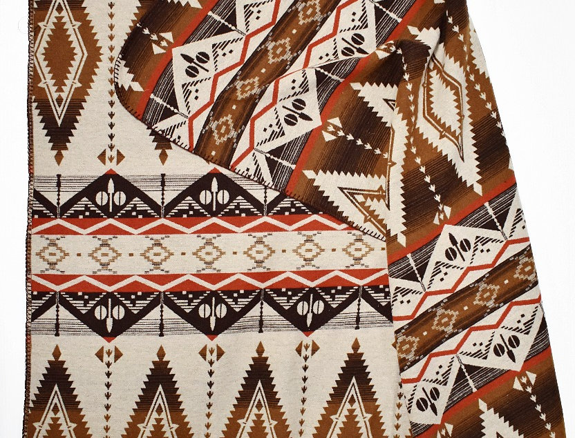 Wild Spirit Throw