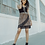 Thumbnail: Peyton Skirt - Feline Good