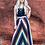 Thumbnail: Chelsea Skirt - Black Saltillo