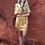 Thumbnail: Natalie Dress- Dreamer Gold