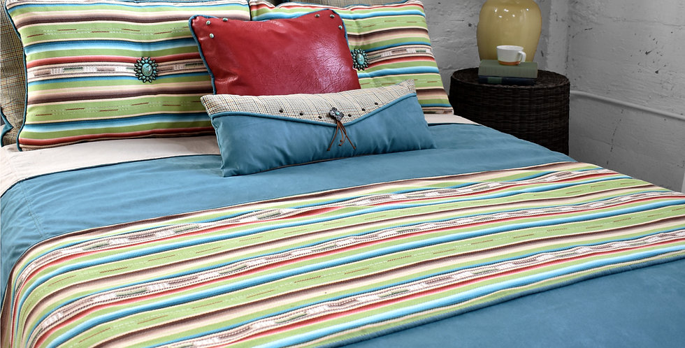 Margarita Bed Set