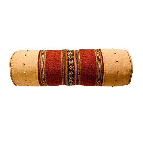 Kensington Rust Decorative Pillow