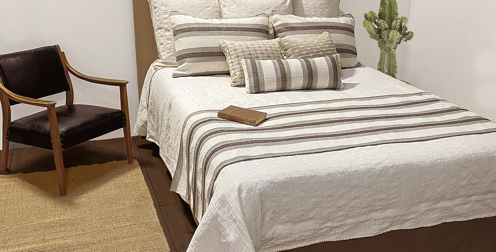 San Lucas Bed Set