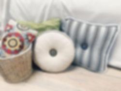 throw pillows, decorative pillows, home decor