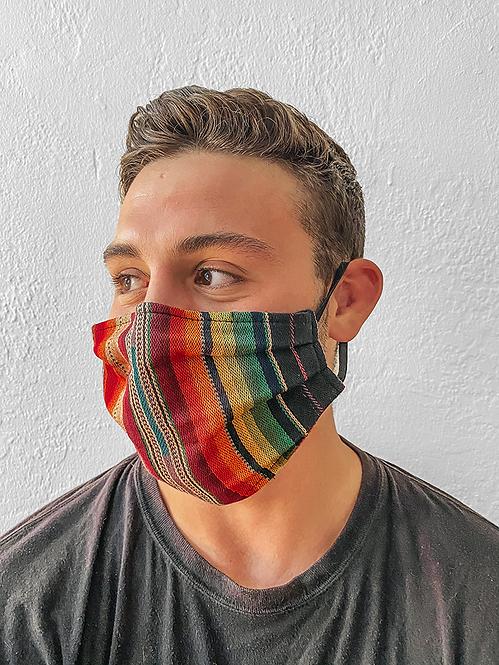 Men's Face Masks - Serape