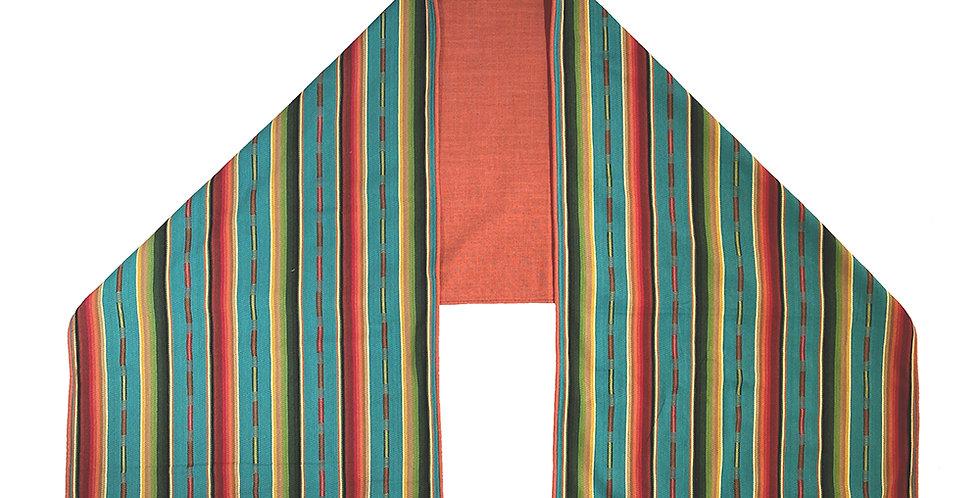 Inca Bed Runner