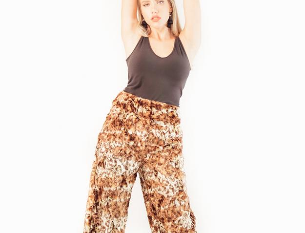 Valerie Pant - Junglemania