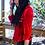 Thumbnail: Rebecca Shirt - Lipstick Velvet