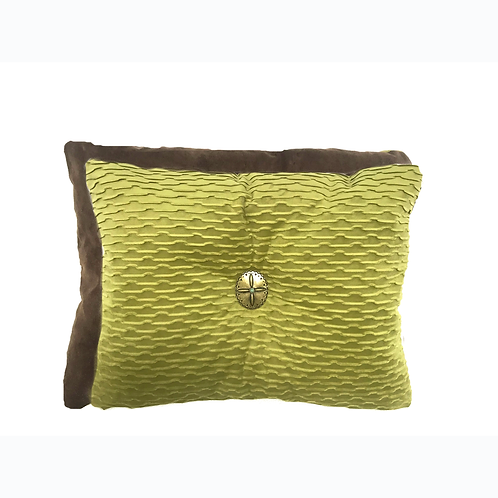 Adobe Sunrise Accent Pillow