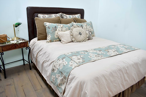 Tiffany Bed Accessory Collection