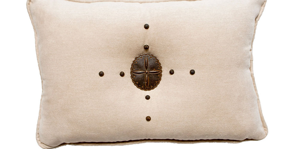Echo Canyon Accent Pillow