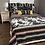 Thumbnail: Saltillo Black Bed Set