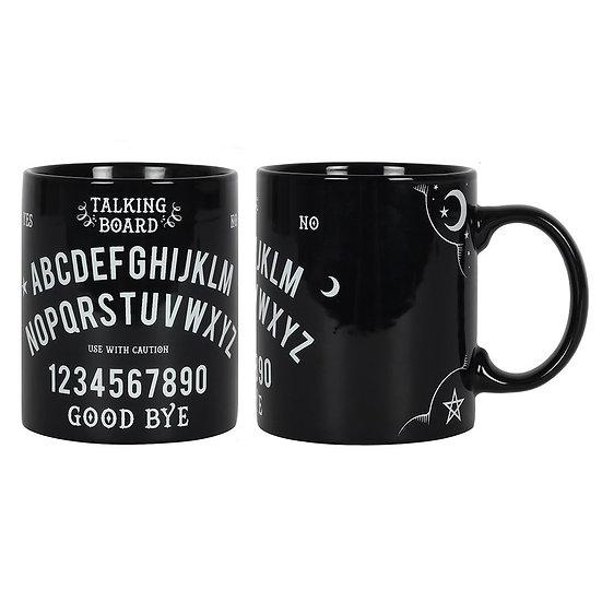 ouija / Talking Board Mug