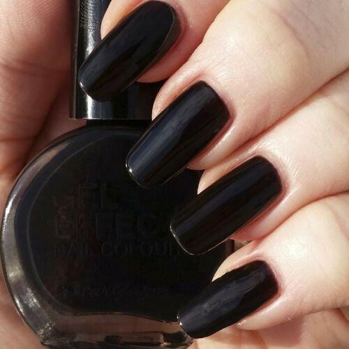 Stargazer Evil Gloss Black Nail Varnish