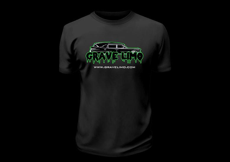 Grave Limo Super Premium T-Shirt