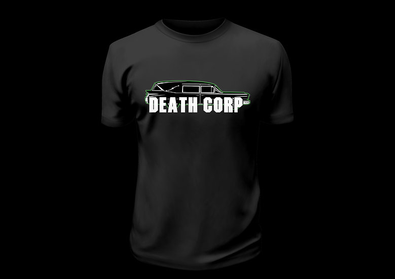 Death Corp - Clothing