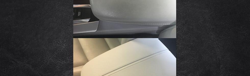 Premium Interior Detail