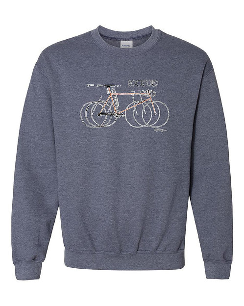 Bike - Rockford Sweatshirt